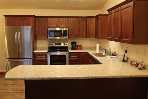 Fayetteville Granite Countertops  Looking For Specific