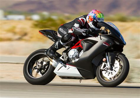 Review Mv Agusta F3 by 2014 Mv Agusta F3 800 Review Ride