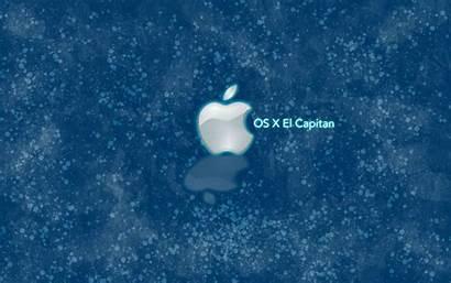 4k Capitan Wallpapers Macbooks Apple Desktop Screen
