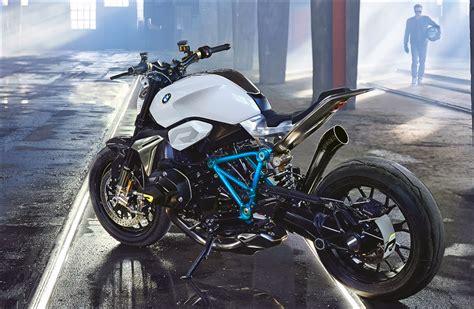 2014 Bmw Roadster Revolution Concept Bike