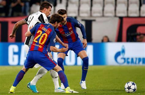 Juventus - Barcelona maç sonucu: 3-0 | NTV