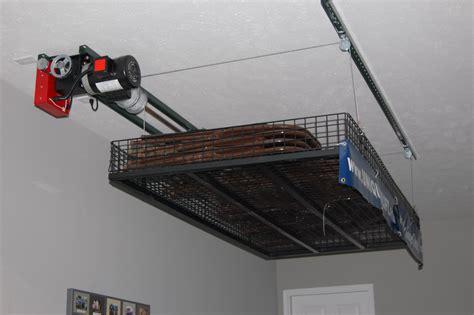 racor ceiling storage lift garage ceiling storage lift ceiling tiles