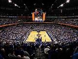 University of Memphis - FedExforum Photo by Joe Murphy at ...