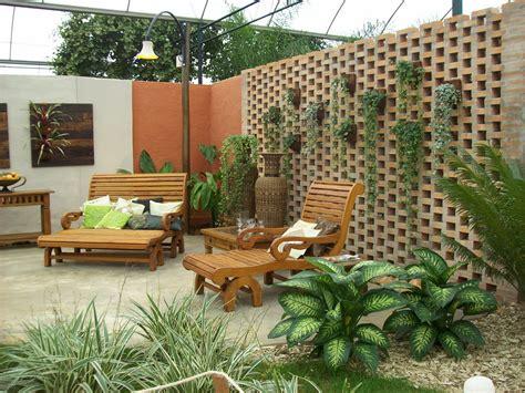 quem adora decoracao jardins