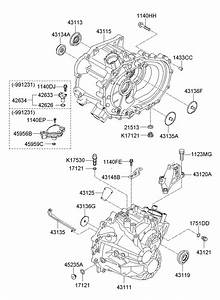 4270023000 - Hyundai Switch