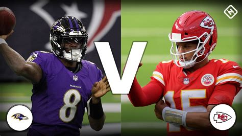 Chiefs Vs. Ravens Live Score, Updates, Highlights From NFL ...