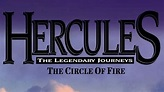 Hercules and the Circle of Fire (1994) - Where to Watch It ...