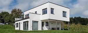 Fertighaus Bauhausstil Preise : cubus fertigteilhaus hausbau fertighaus preise wolf haus ~ Lizthompson.info Haus und Dekorationen