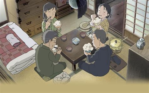 Anime Movie In This Corner Of The World Great Looking Anime Feature In This Corner Of The World