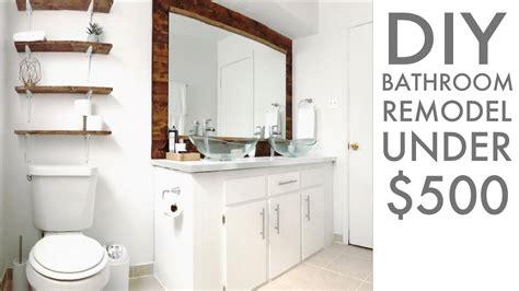 remodeling  bathroom    diy