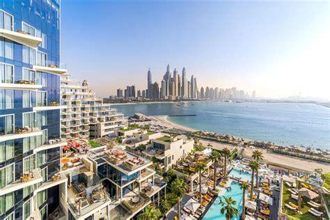 palm jumeirah luxury dubai hotel   travel