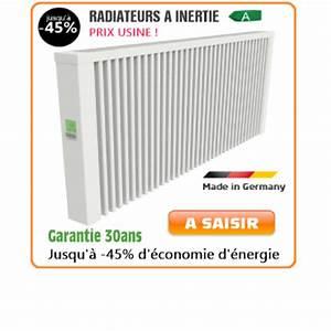 Meilleur Radiateur Electrique 2016 : meilleur radiateur electrique economique id e chauffage ~ Nature-et-papiers.com Idées de Décoration