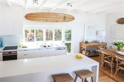 surf shack coastal kitchen serene house taken by coastal 5947