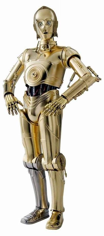 C3po Robot 3po Droid