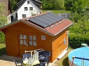 Mini Solaranlage Für Gartenhaus : gartenhaus innenbeleuchtung solar kreative ideen f r ~ Articles-book.com Haus und Dekorationen