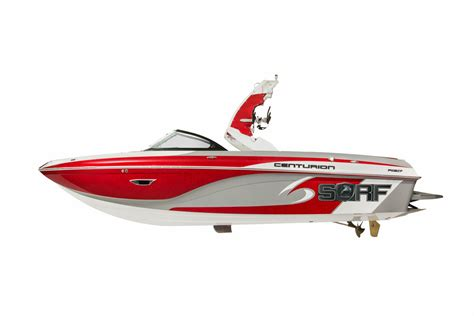 Centurion Boats Logo by Centurion Ri217 Creating Surf And Wakeboarding