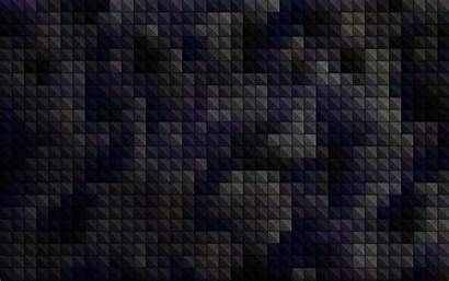 Pixel Dark Pixels Squares Camouflage Gray Cool