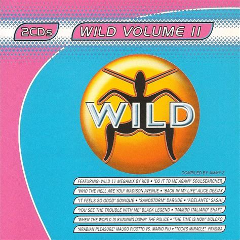 A Wildflower Volume 4 by Various Volume 11 Cd At Discogs