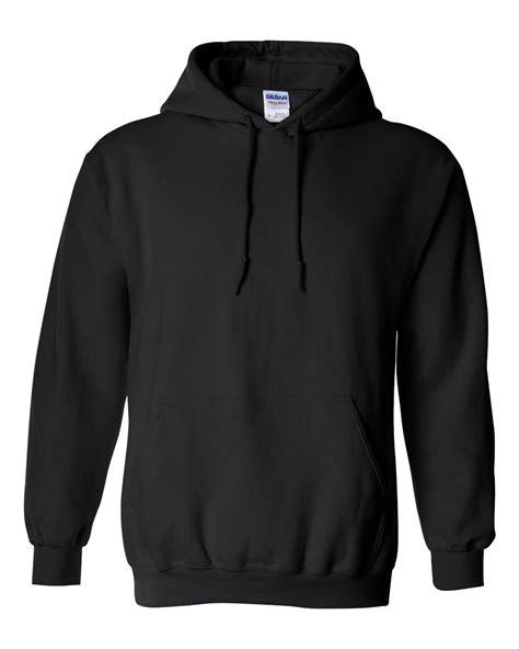 gildan heavy blend hooded sweatshirt 50 50 mens hoodie s m l xl 18500 ebay