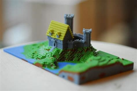 3 Dimensional Prints by The Of 3d Printing Turning Cool Ideas Into Physical
