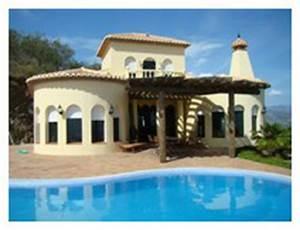 Ferienhaus Kaufen Spanien : ferienh user fincas mit pool in spanien andalusien an ~ Lizthompson.info Haus und Dekorationen