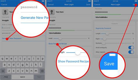 iphone password manager ultimate guide to iphone and password manager apps