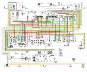 Ferrari 456 Wiring Diagram