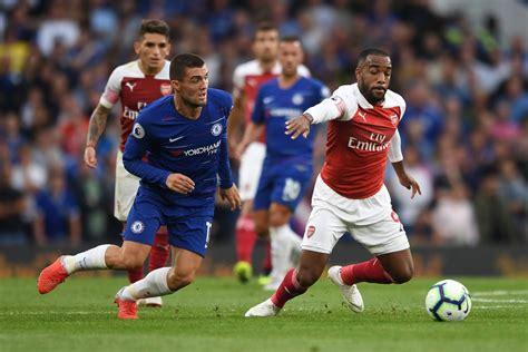 Chelsea London vs Arsenal London Betting Tips & Odds