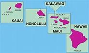 List of counties in Hawaii | Familypedia | Fandom powered ...