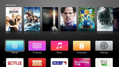check   newly refreshed apple tv user interface