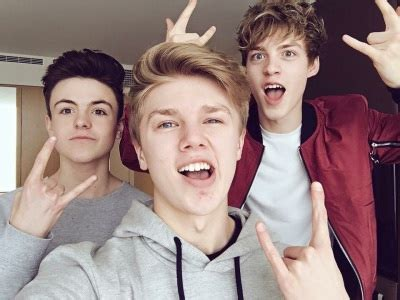 New Hope Club A Year In Review Celebmix
