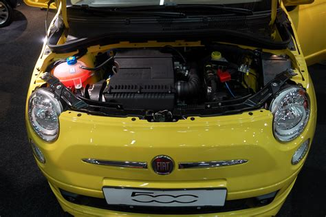 Fiat 500 Motor by File Quot 13 Fiat 500 Engine Jpg Wikimedia Commons