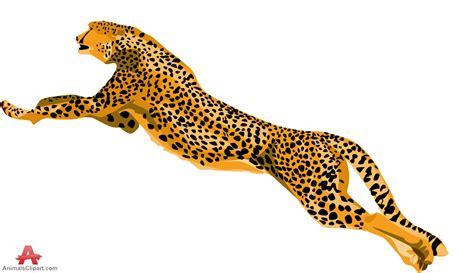 jaguar clipart cheetah clip art briansense clipartix