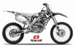 2013 2014 2015 2016 honda crf 450r graphics kit dirt bike for Honda trx450r