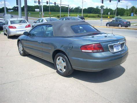 Des Moines Chrysler by 2005 Chrysler Sebring For Sale In Des Moines Ia 614301