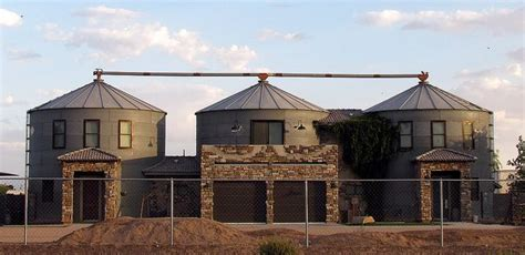grain bin houses grain bin house dream house pinterest