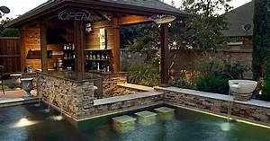 12 Amazing Pools With Swim Up Bars Digital Trends