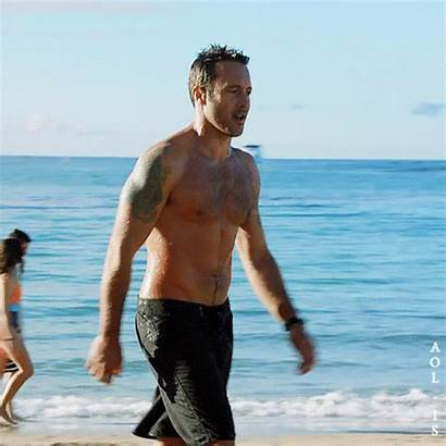 Alex Loughlin Strut Steve Perfect Read Caan