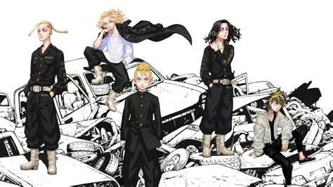 Tapi itu dua belas tahun lalu. Nonton Anime Tokyo Revengers Sub Indo Kualitas HD - PAPANIME