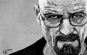 Heisenberg - Bryan Cranston - Breaking Bad by Rastifari on ...
