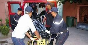 Accident Givors Aujourd Hui : sal trois morts et deux bless s dans un accident de la route aujourd 39 hui le maroc ~ Medecine-chirurgie-esthetiques.com Avis de Voitures