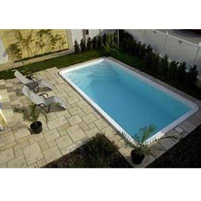 Pool 1 50 Tief by Gfk Schwimmbecken Rechteckiger Pool Aus Polyester 7 00 X 3