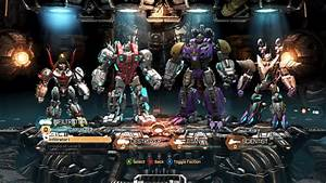 Transformers Fall Of Cybertron : transformers fall of cybertron massive fury dlc pack available now news ~ Medecine-chirurgie-esthetiques.com Avis de Voitures