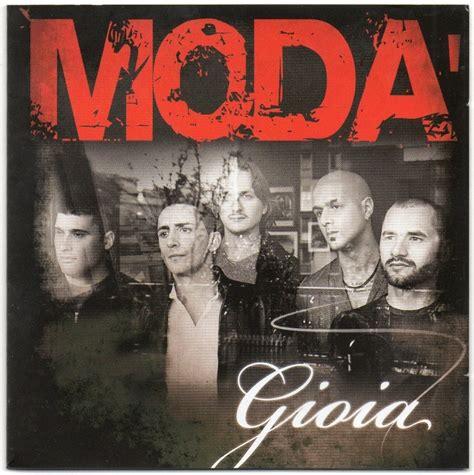 Modà Bellissimo Testo by Moda Discografia Cover Testi