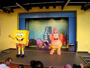 "SpongeBob SquarePants - ""Best Day Ever"" @ DreamWorld GC ..."