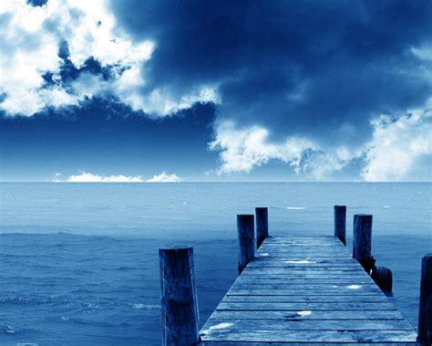 Deep Blue Sea - Blue Photo (34681099) - Fanpop