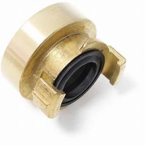 Raccord Tuyau Arrosage Laiton : laiton raccord rapide tuyau d 39 eau dn38 1 1 2 filetage ~ Melissatoandfro.com Idées de Décoration