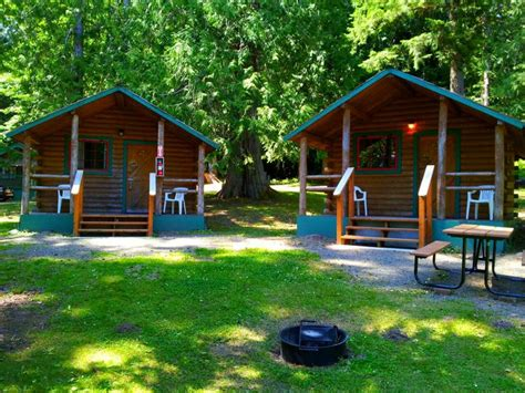 Log Cabin Resort by Log Cabin Resort Offers A Variety Of Accommodations