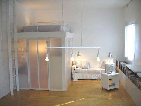chambre a coucher en coin coin chambre dans le salon 40 idées pour l 39 aménager