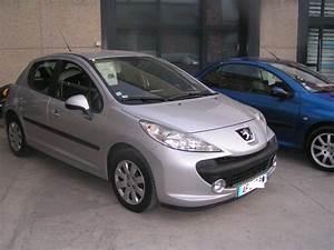 Garantie Premium Peugeot Occasion : 207 hdi premium 61500 km d 39 origine garantie 6 mois ~ Medecine-chirurgie-esthetiques.com Avis de Voitures